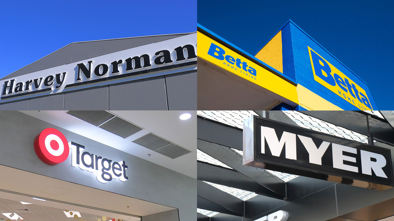 Survey results are in: The best appliance store in Australia revealed