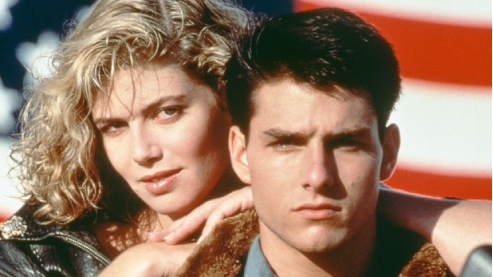 """""""I'm old and fat:"""" Kelly McGillis opens about why she's not in the Top Gun sequel"""