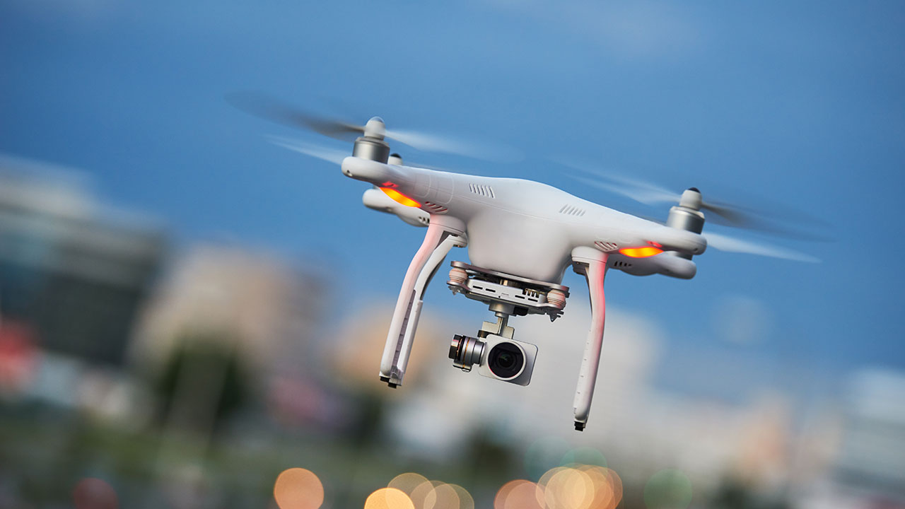 How drones affect your privacy