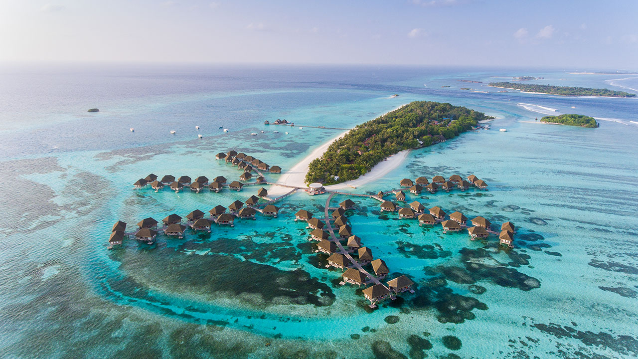 The Maldives: The ultimate retirement holiday
