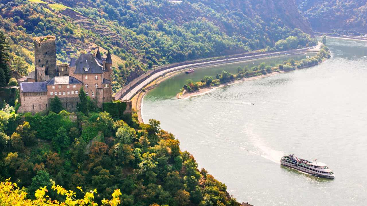 Europe's best river cruises