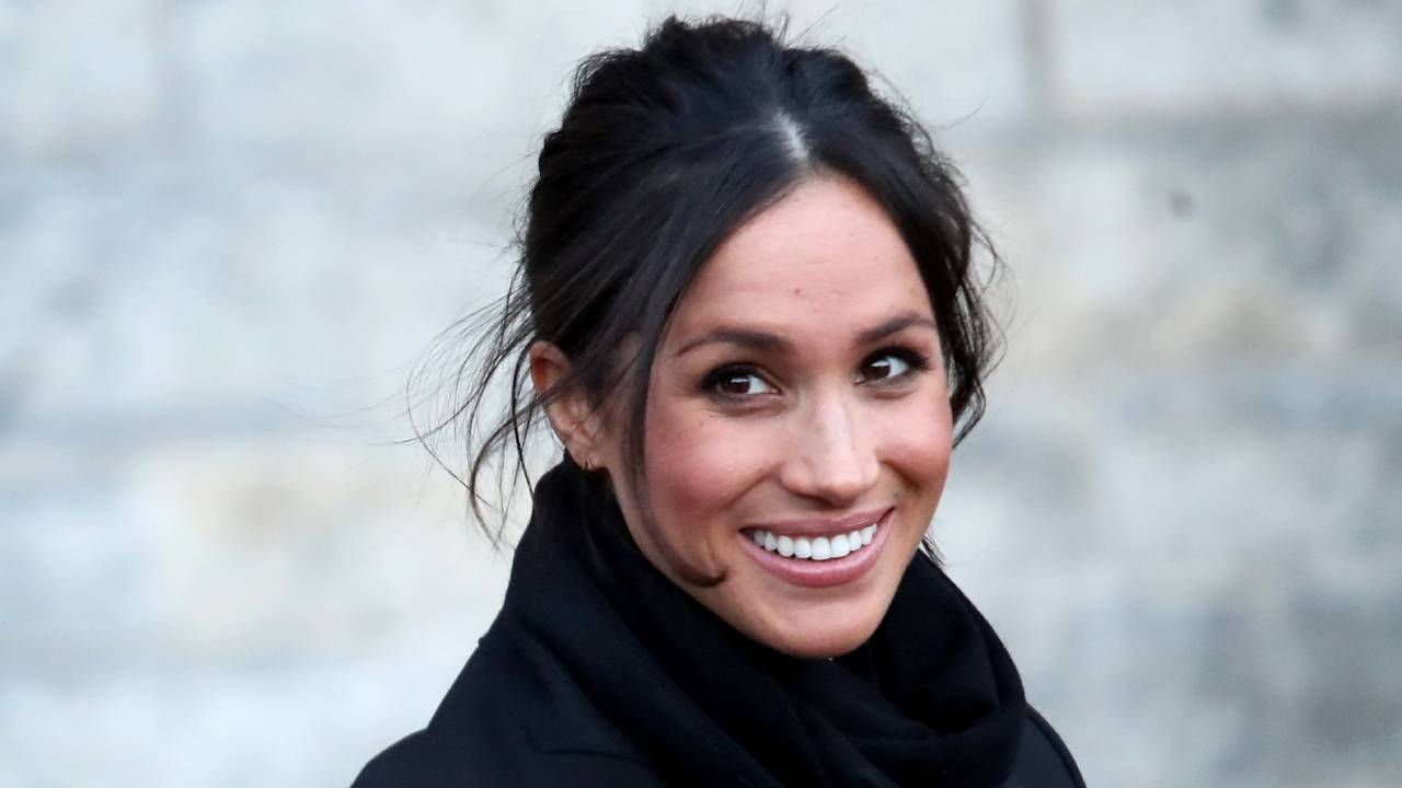 Duchess Meghan turns 38! See her best moments here