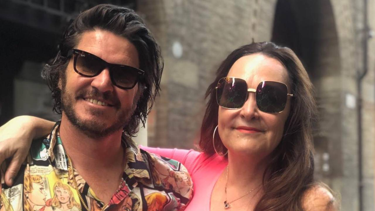 "Kate Langbroek clarifies marital status after ""split"" comments taken out of context"