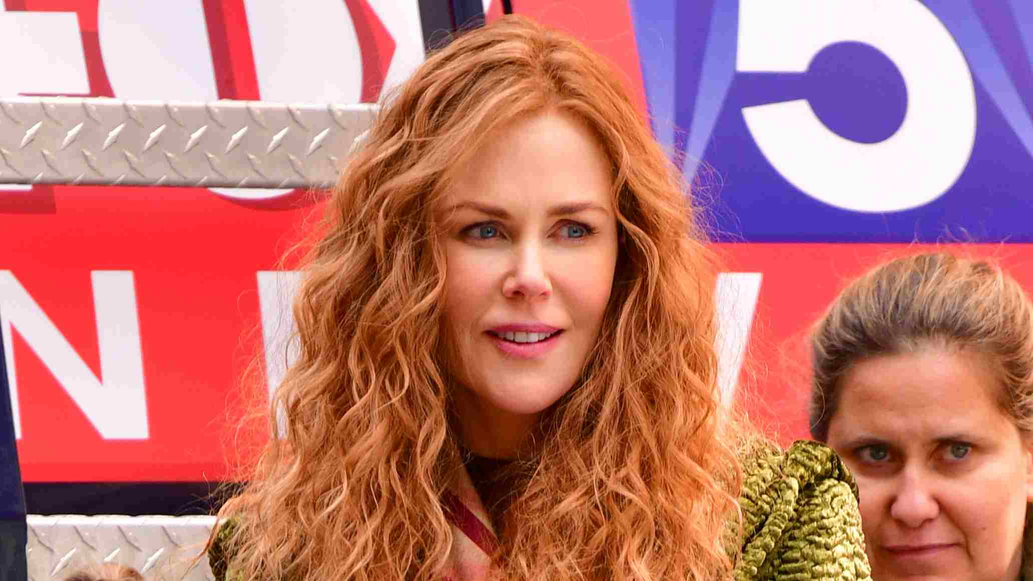 """""""My little hatchling!"""" Nicole Kidman shares first look at daughter's Hollywood debut"""