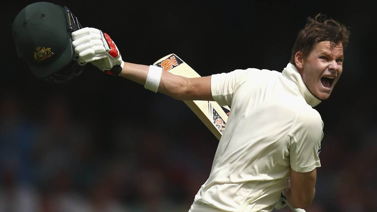"""""""Freak of nature"""": World reacts to Aussie cricket star Steve Smith's dream comeback"""