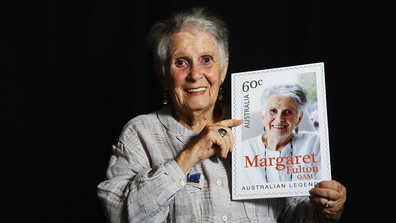 Vale Margaret Fulton: A role model for generations of Australian food writers
