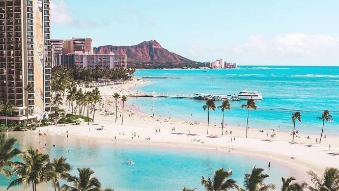Heartbreaking news for Hawaii's Waikiki beach