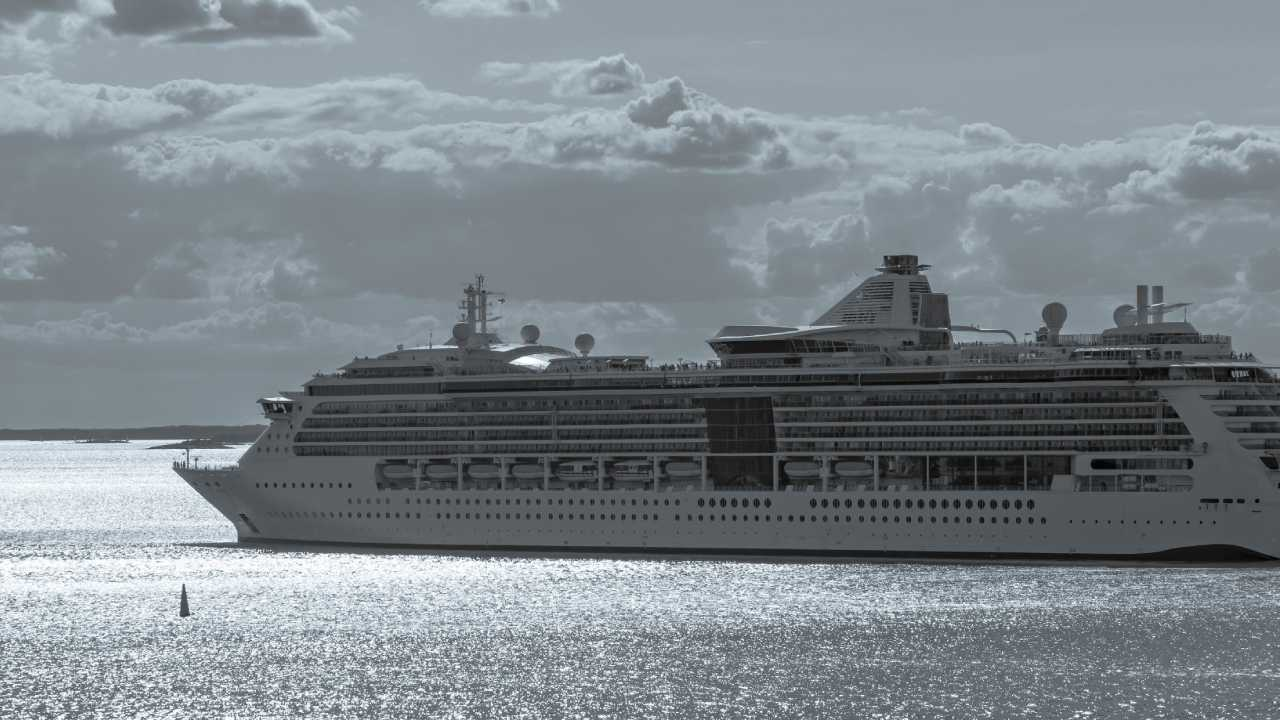 Cruise employee reveals all: The codeword you do not want to hear
