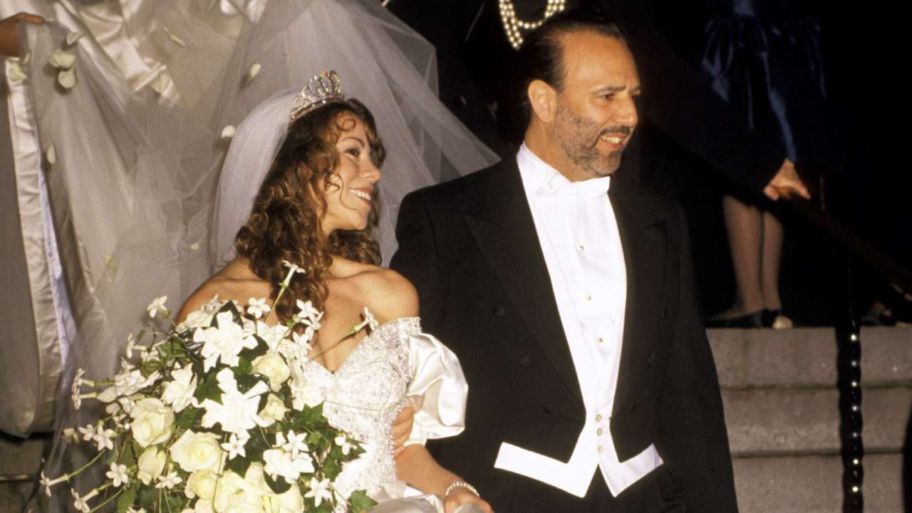 Mariah Carey opens up about first marriage to man 20 years her senior