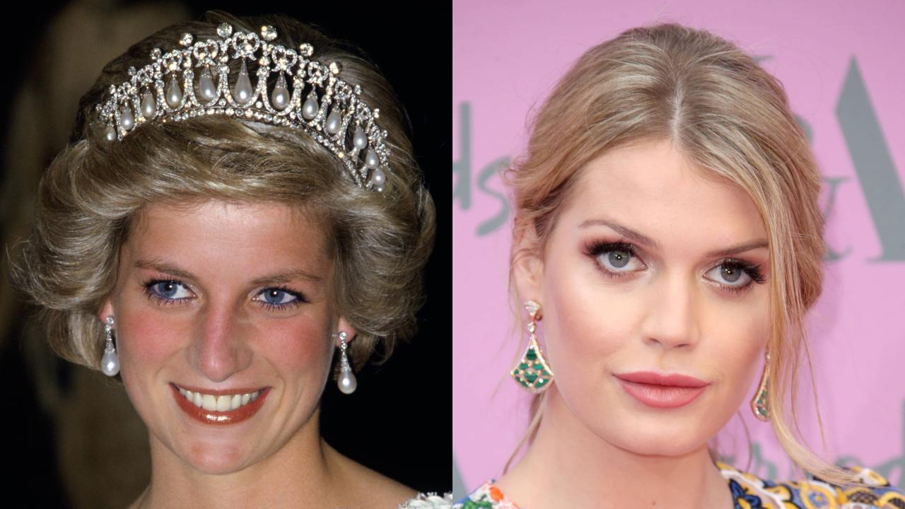 Why Princess Diana's niece Lady Kitty Spencer could lose her inheritance