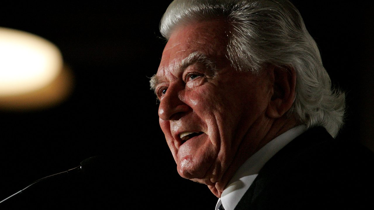 Lifetime of treasure: Bob Hawke's personal collection to go under the hammer