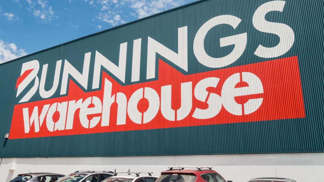 Return of an iconic Bunnings tradition