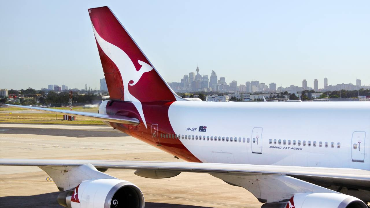 The world's busiest flights revealed – and Australia made the list