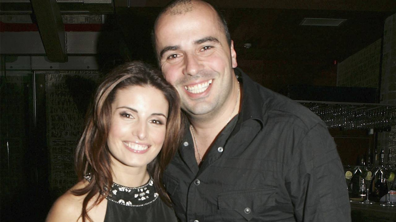 Ada Nicodemou's ex-husband shares heartbreaking tribute to stillborn son