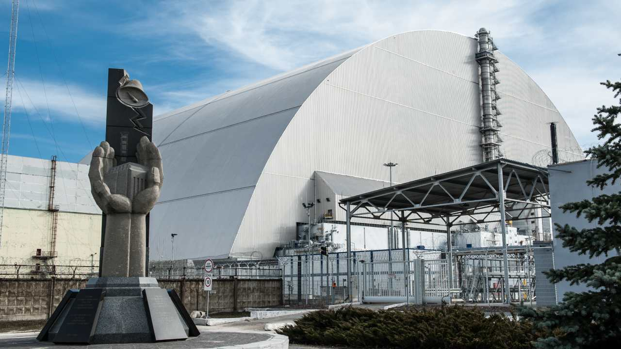 Chernobyl to become an official tourist attraction