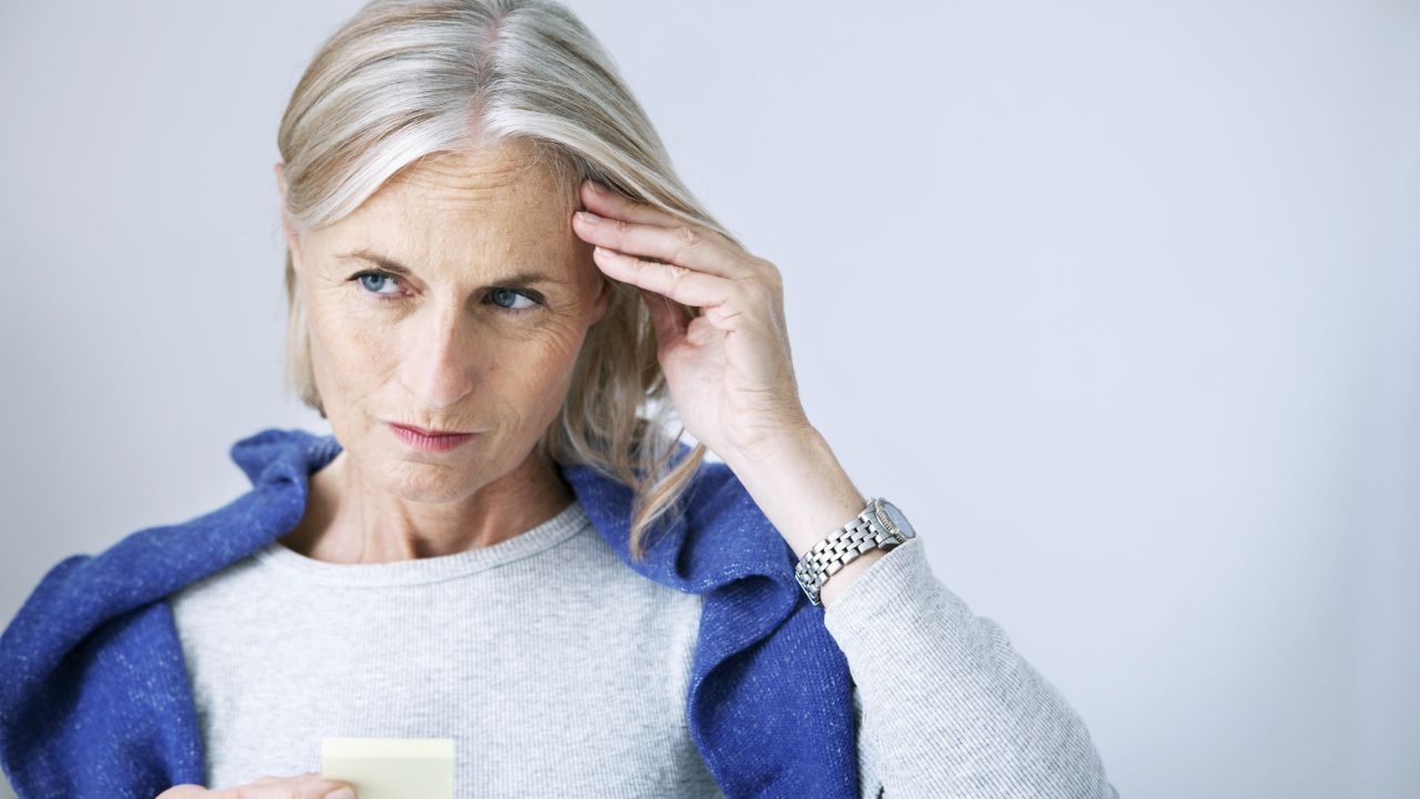 How can your lifestyle affect your memory?