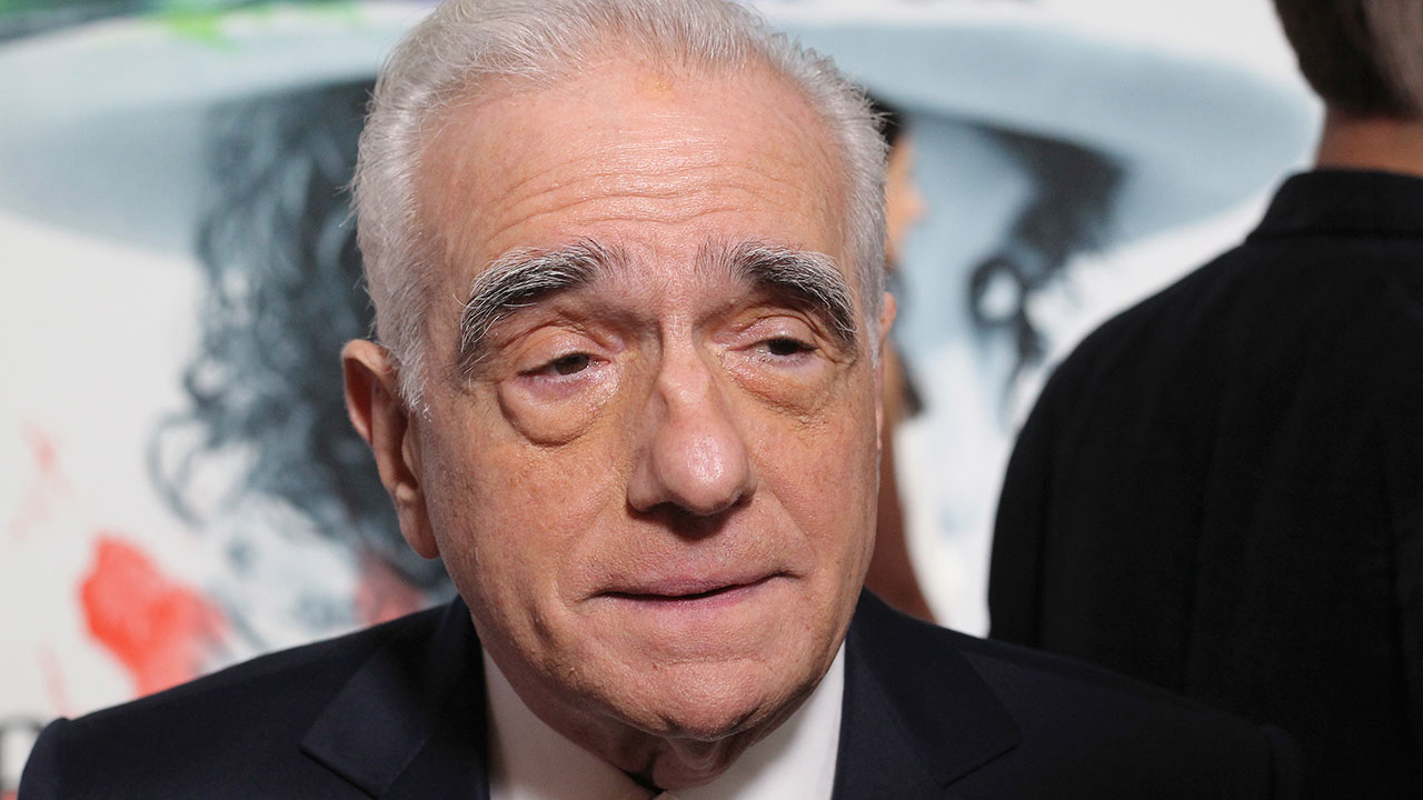 How Martin Scorsese entwines music and movies