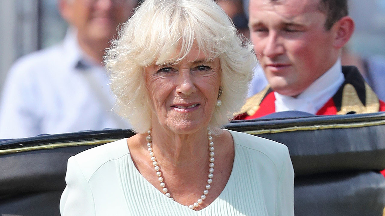 Duchess Camilla pens emotional letter to domestic abuse survivors