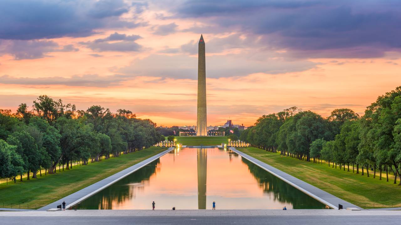 Iconic Washington Monument set to reopen this month
