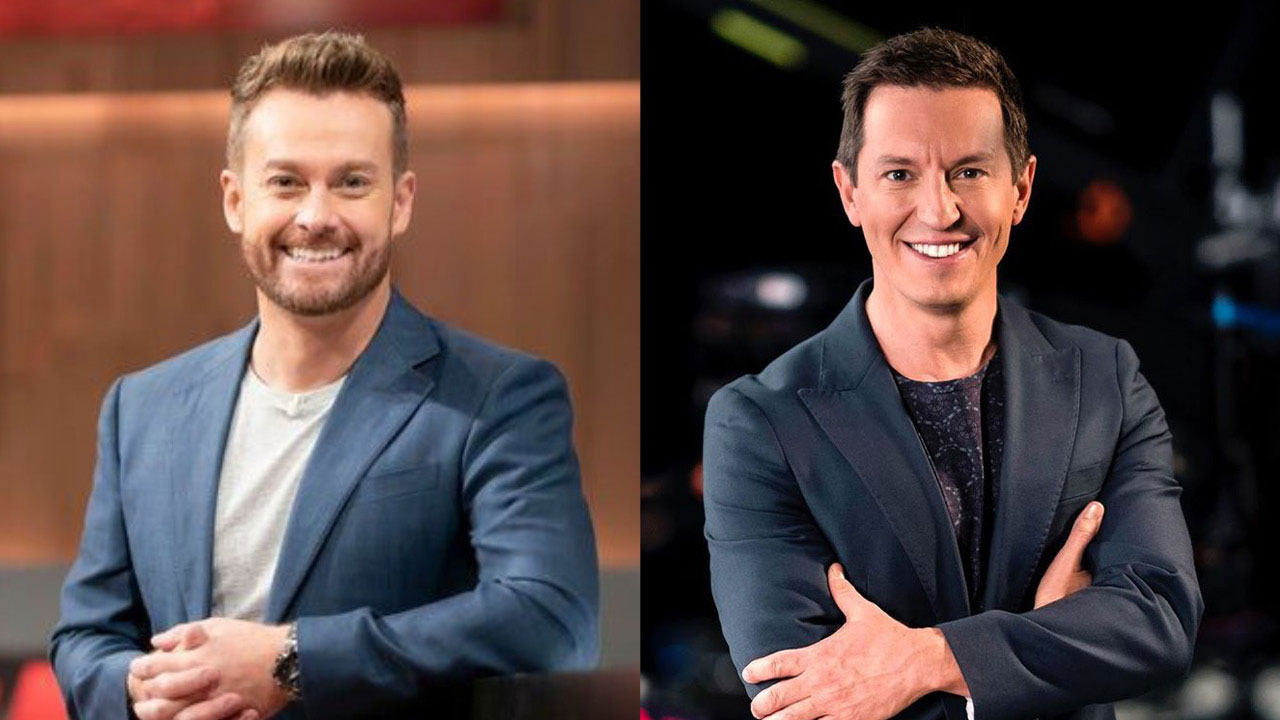 Grant Denyer replaced by Rove McManus amid health problems
