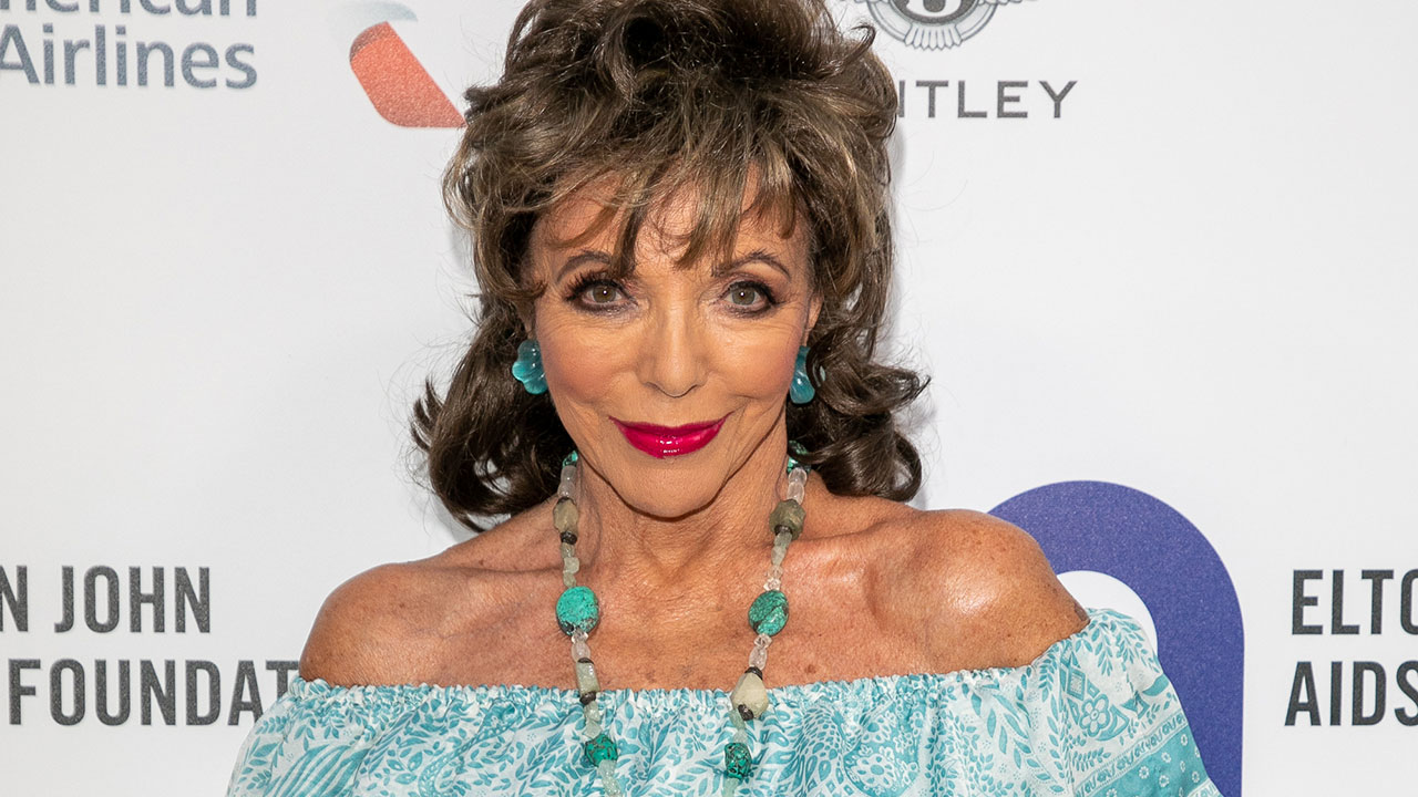 "Joan Collins on working in Hollywood in the 1960s: ""The very thought was utterly repugnant"""