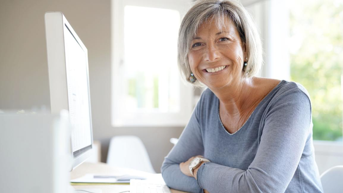 How to overcome 3 common barriers to mature age employment