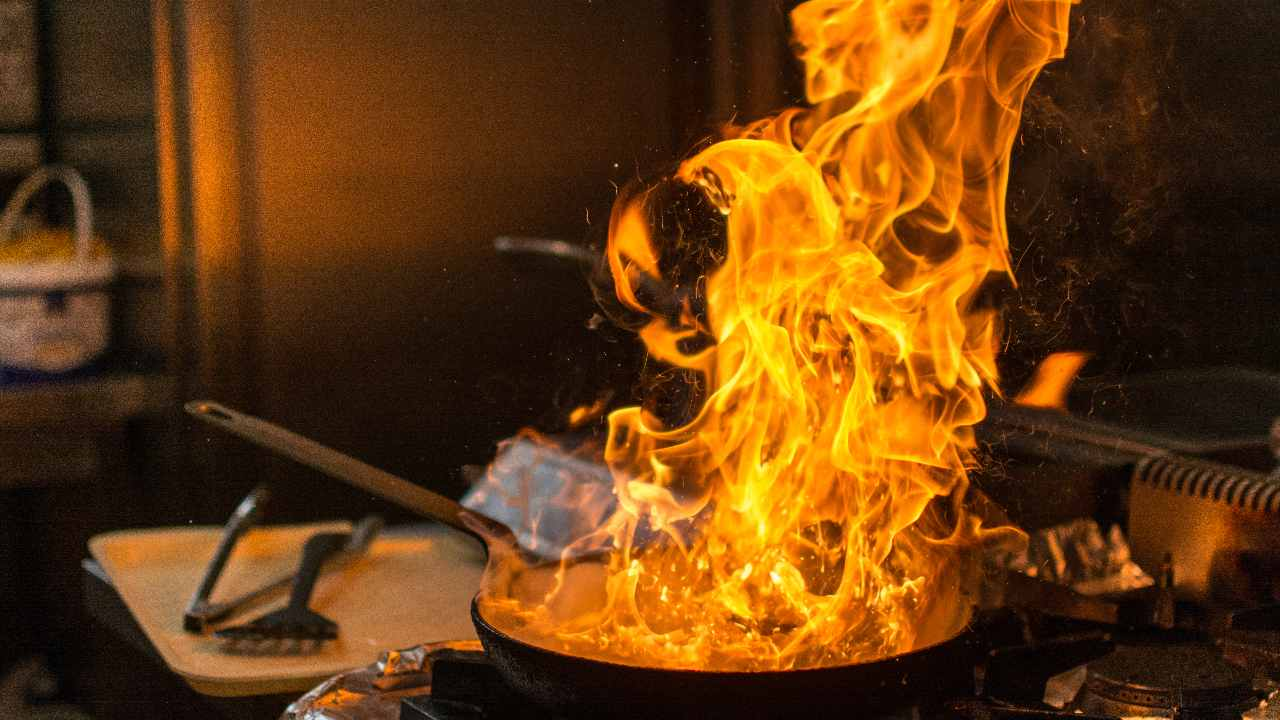 5 hidden things in your home that may be a fire hazard