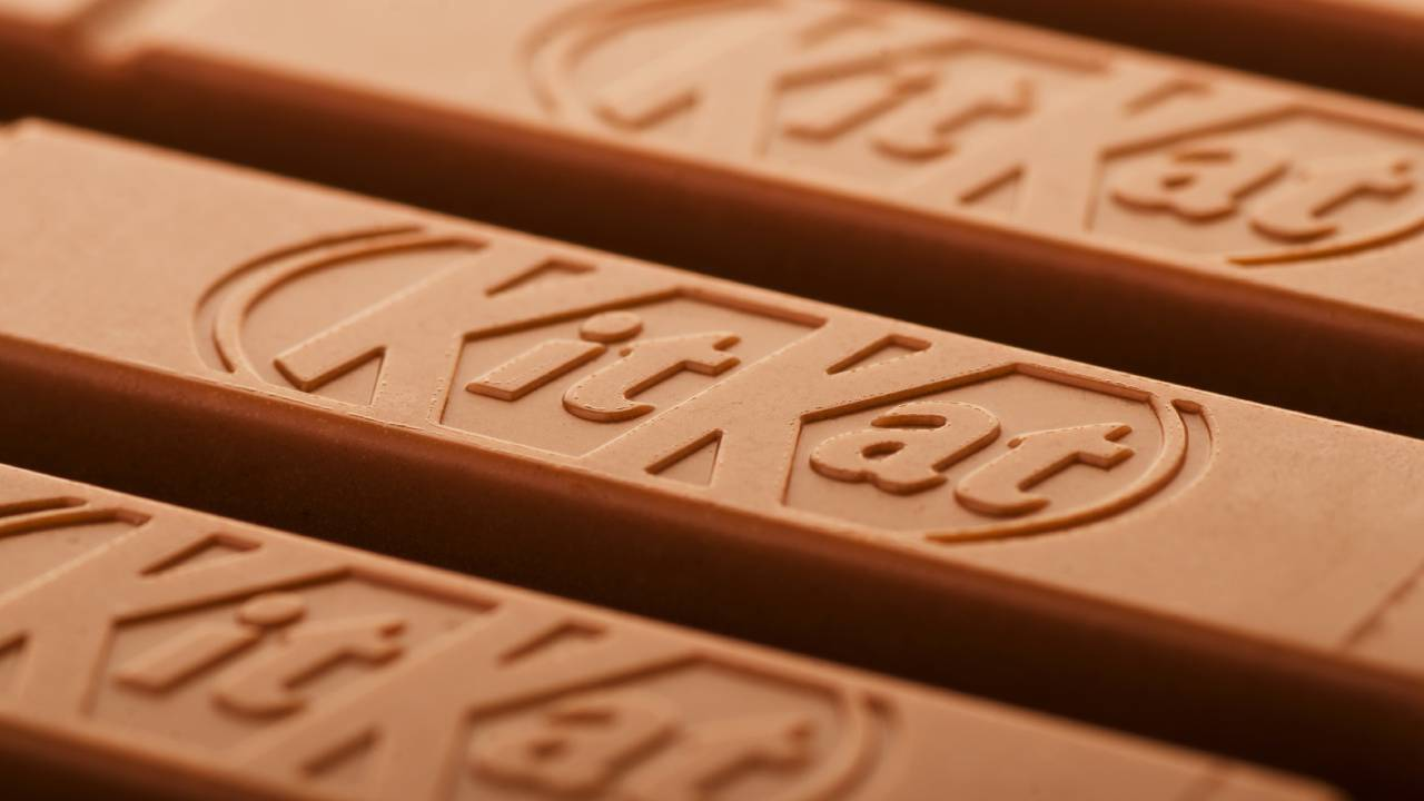 KitKat releases chocolate bar using one of the world's rarest ingredients