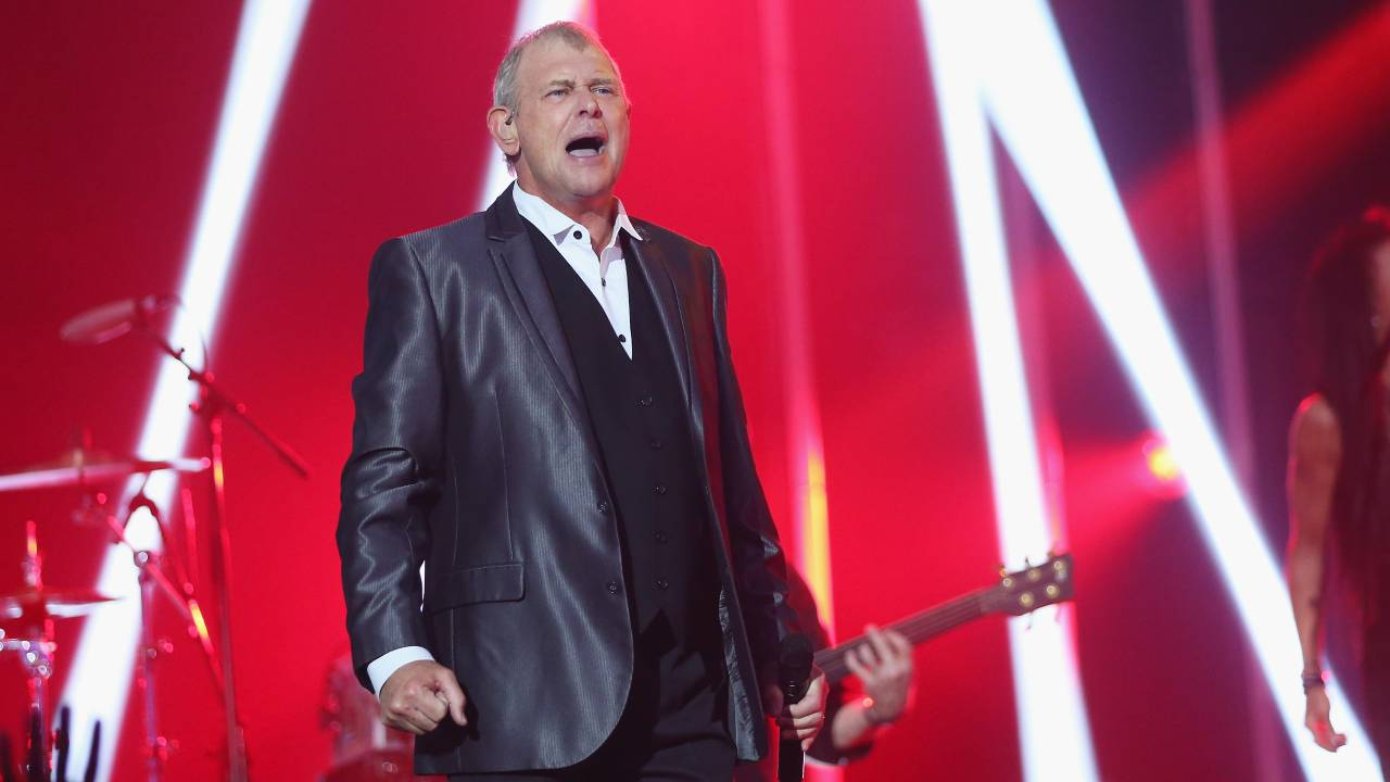 """I didn't realise until too late"": John Farnham opens up about severe health scare"