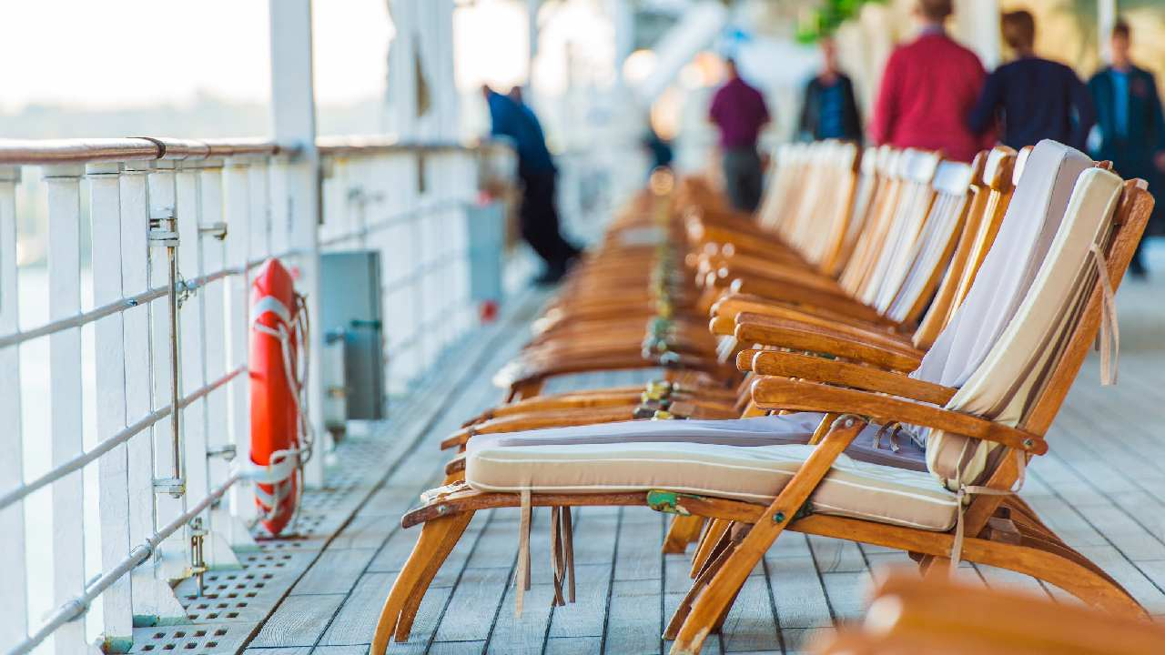 Did you know this bad cruise habit could get you into trouble?