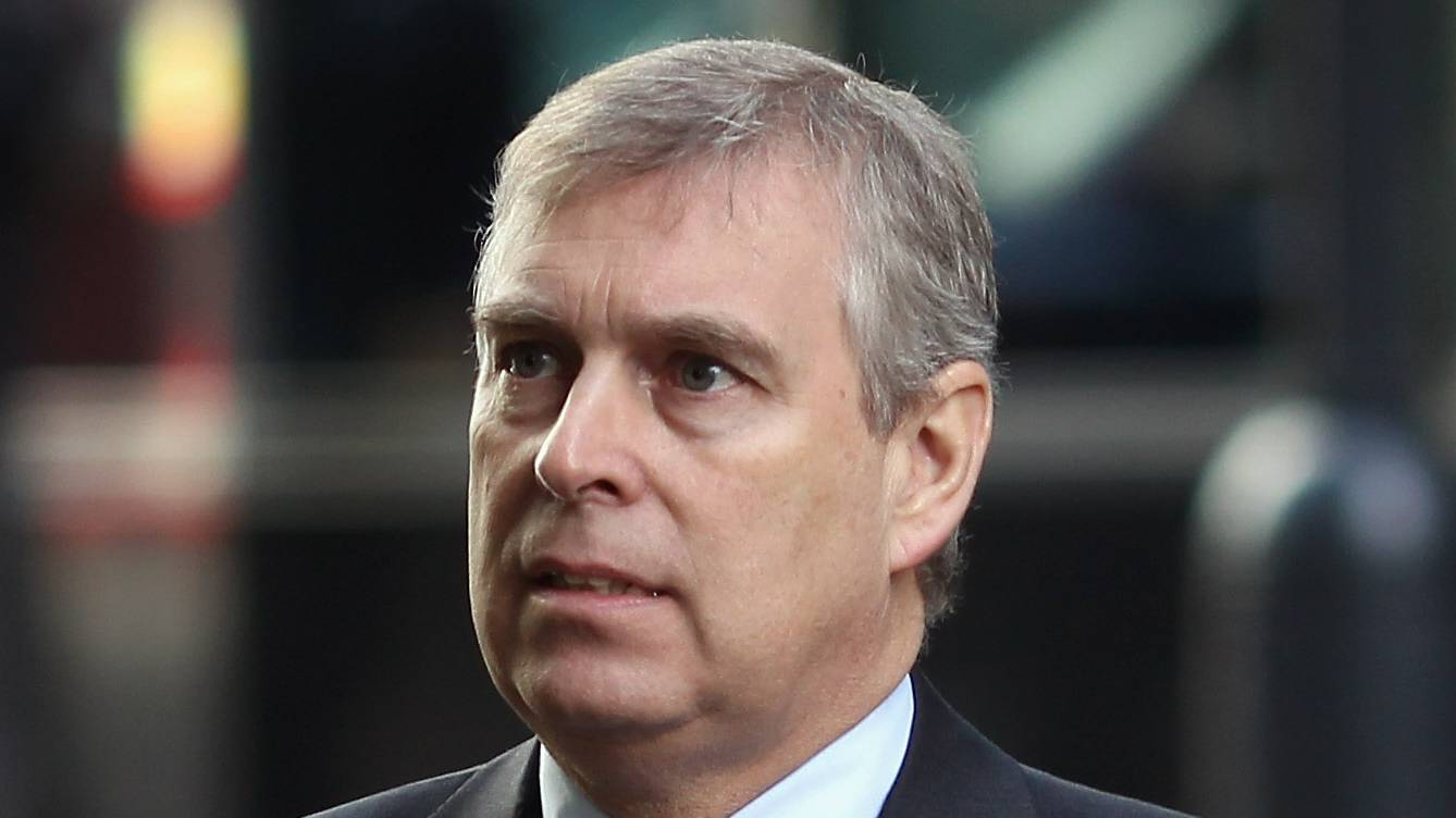 """Abhorrent"": Prince Andrew speaks out over Epstein scandal"