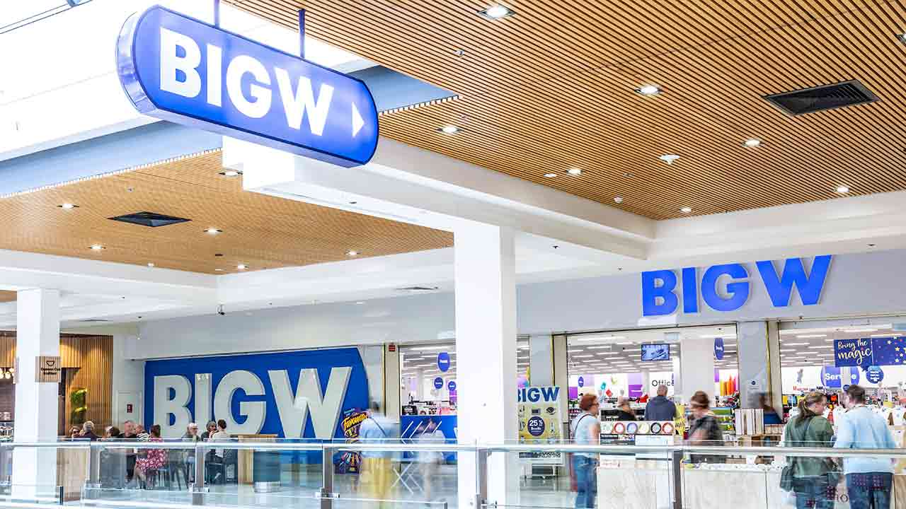 Big W's $20 bargain is perfect for every traveller