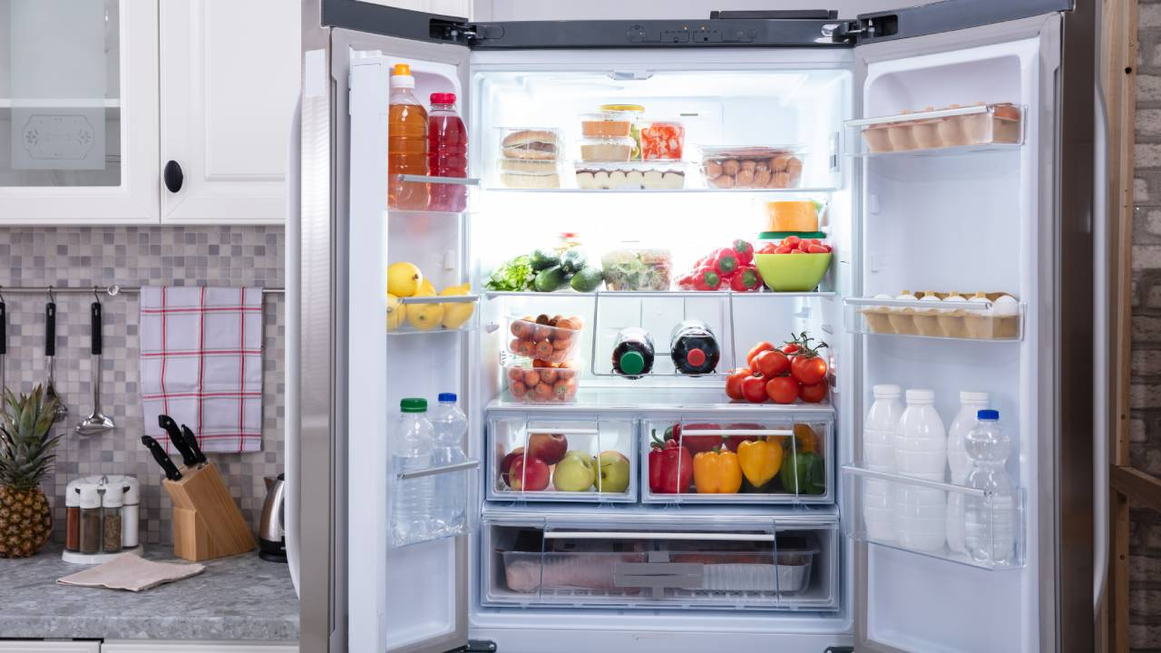 8 foods you don't need to refrigerate
