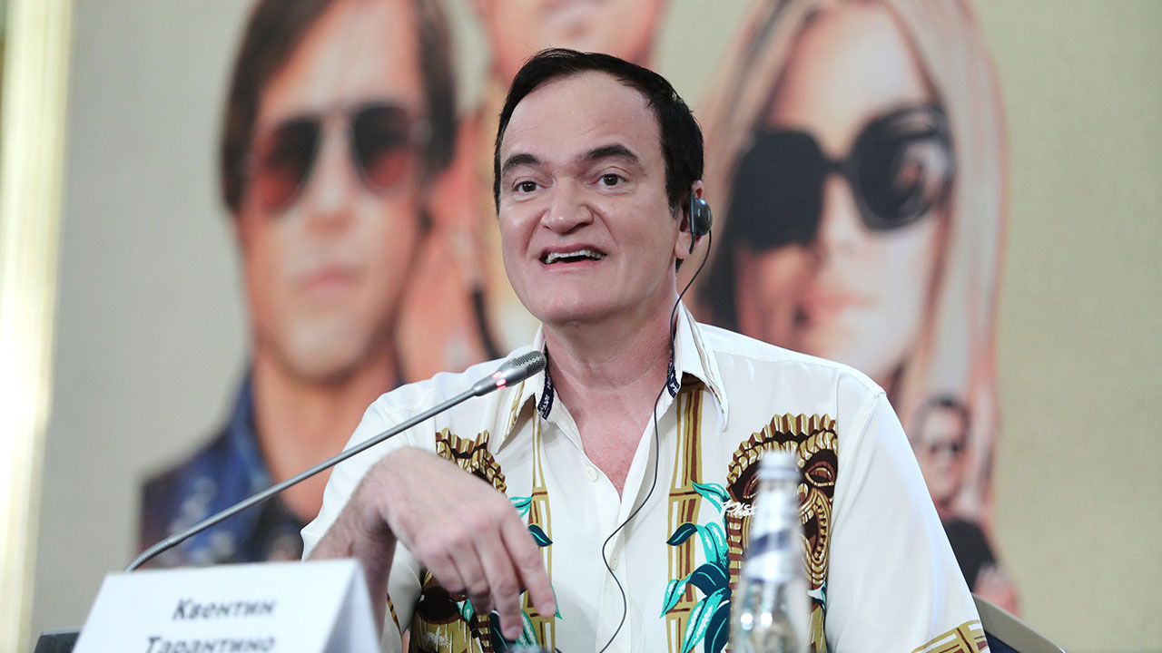 Tarantino has a questionable record in the #MeToo context – so should we boycott his new film?