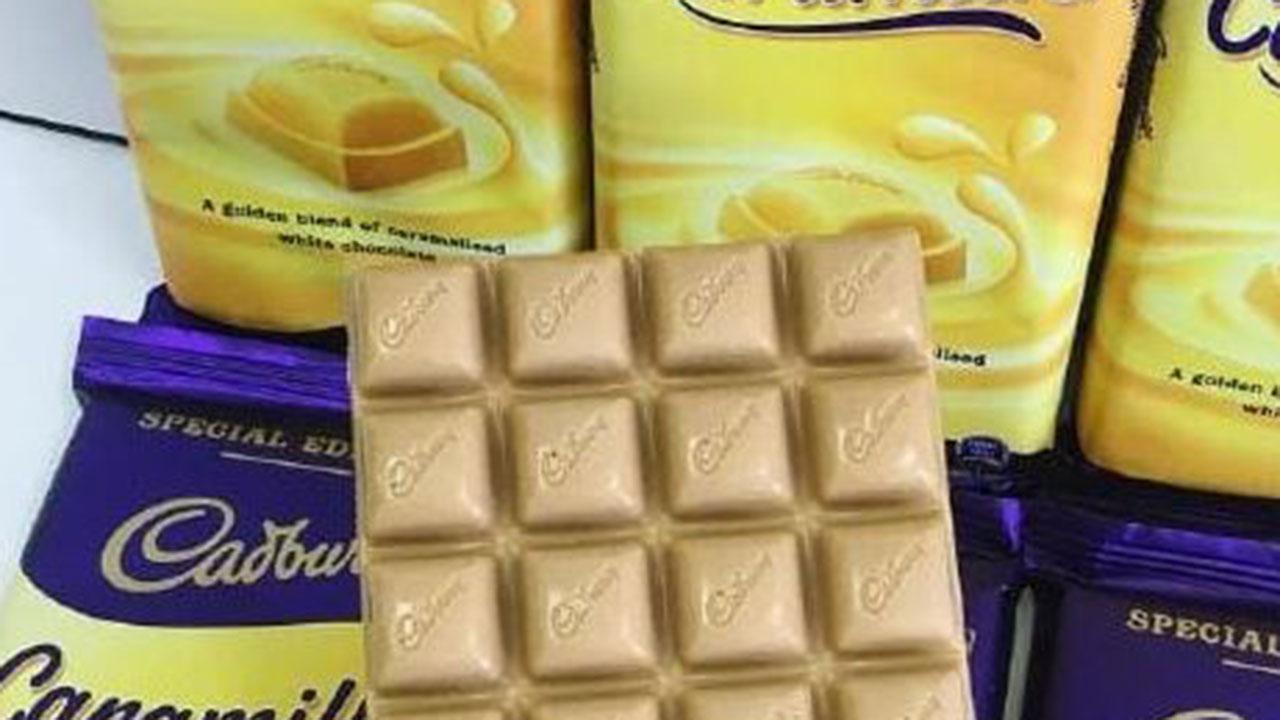 Fans sent into a frenzy as cult Cadbury favourite set to make a return