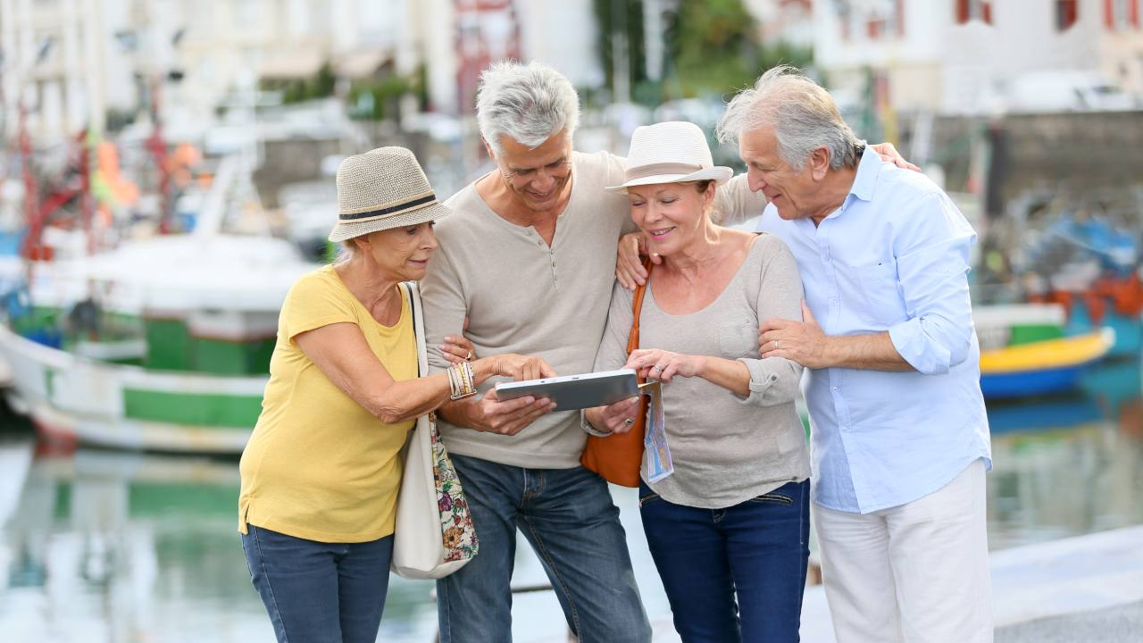 Living in your seventies: How to revive your best life
