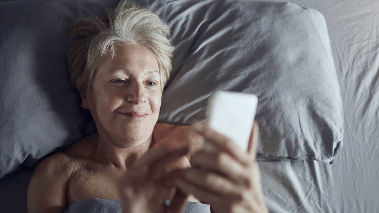 New study discovers sleep texting is a reality for users
