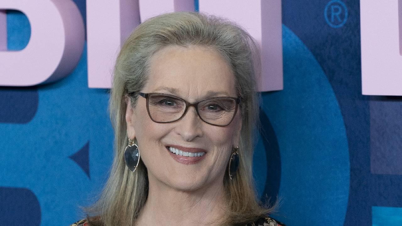 "Take a look inside Meryl Streep's ""bargain"" New York City $18.3 million home"