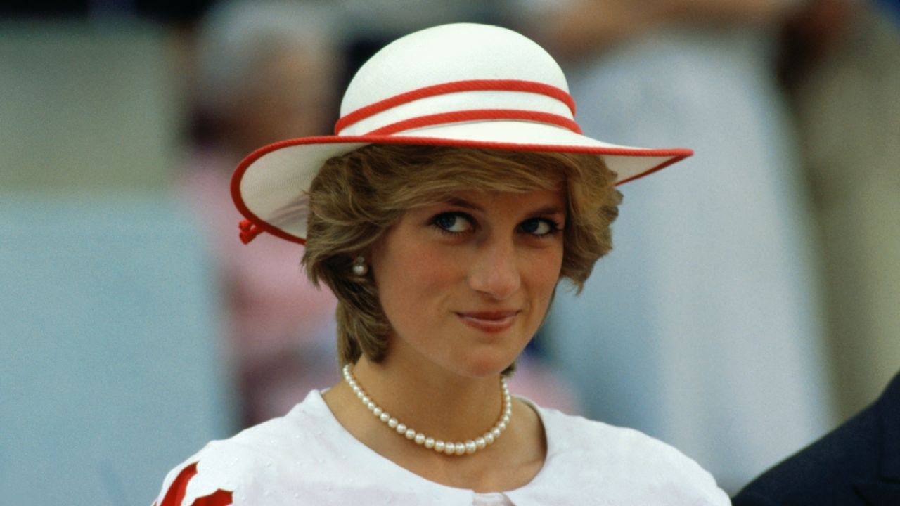 """""""My husband is planning an accident"""": Princess Diana's explosive letter claims"""