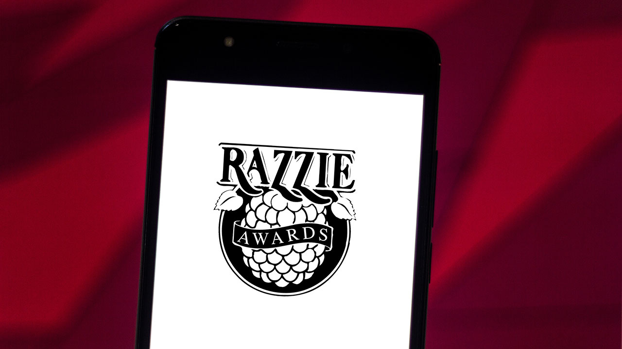 The Razzies and what makes a movie truly awful
