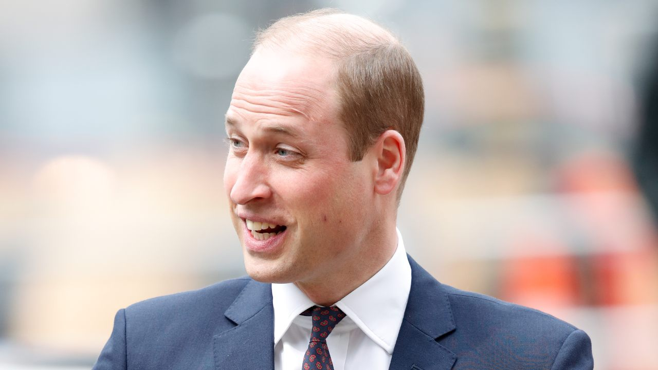 Prince William sends thank-you notes to fans who wished him a happy 37th birthday