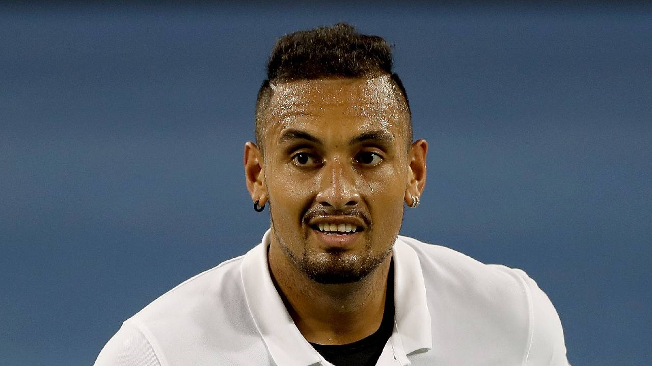 Kyrgios' best chance as top seeds tumble at the US Open