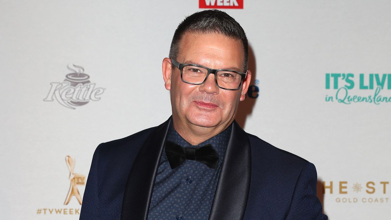 Gary Mehigan reveals the truth about his MasterChef axing