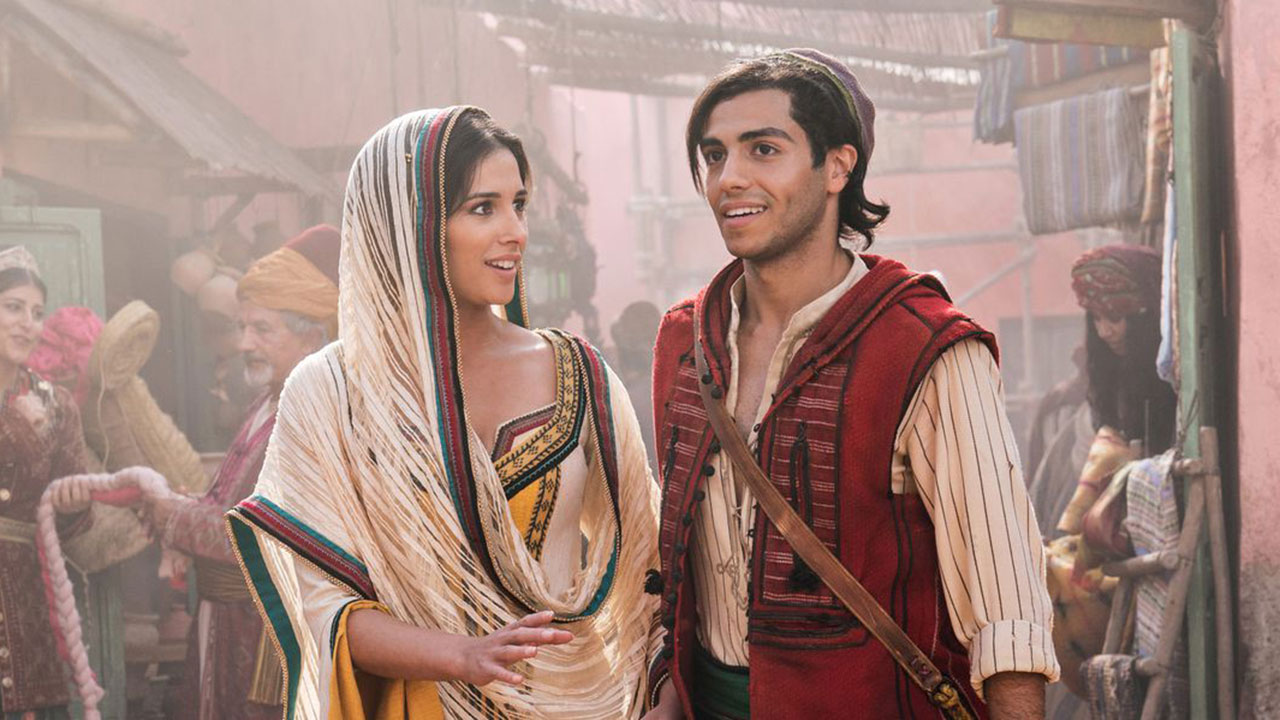 How the new Aladdin stacks up against a century of Hollywood stereotyping
