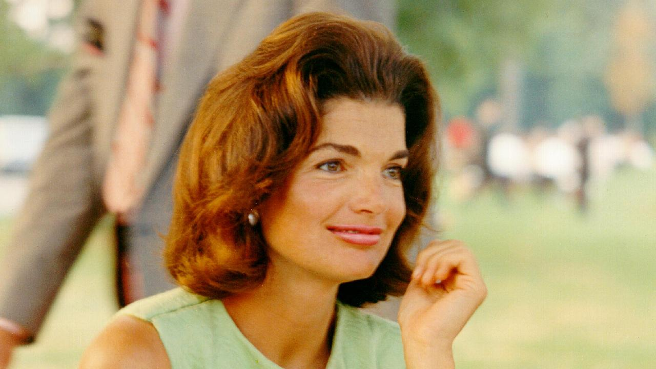 See inside Jackie O's gorgeous vineyard home that's selling for $65 million