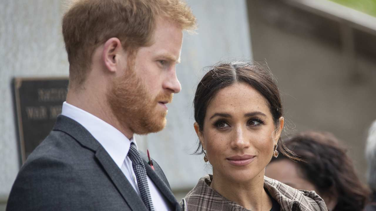"""We have the power:"" Prince Harry and Duchess Meghan make social media plea"