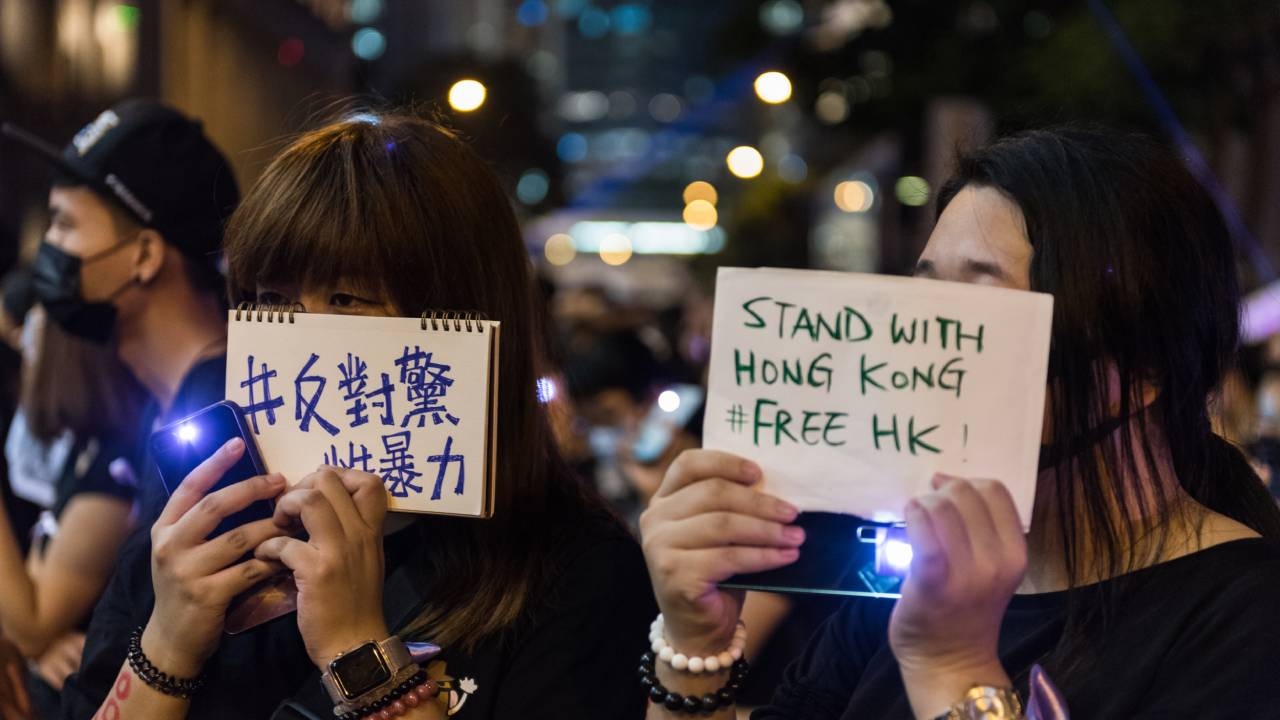 Will travel insurance cover you in Hong Kong?