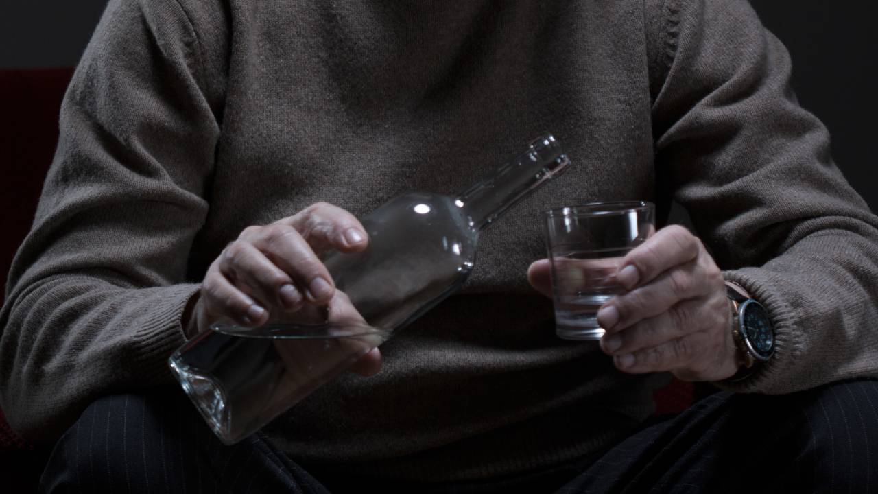 Why alcohol is no excuse for bad behaviour