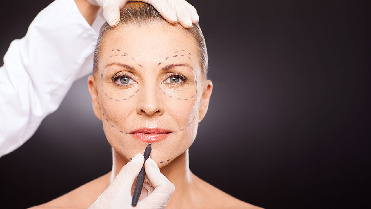 The ugly history of cosmetic surgery
