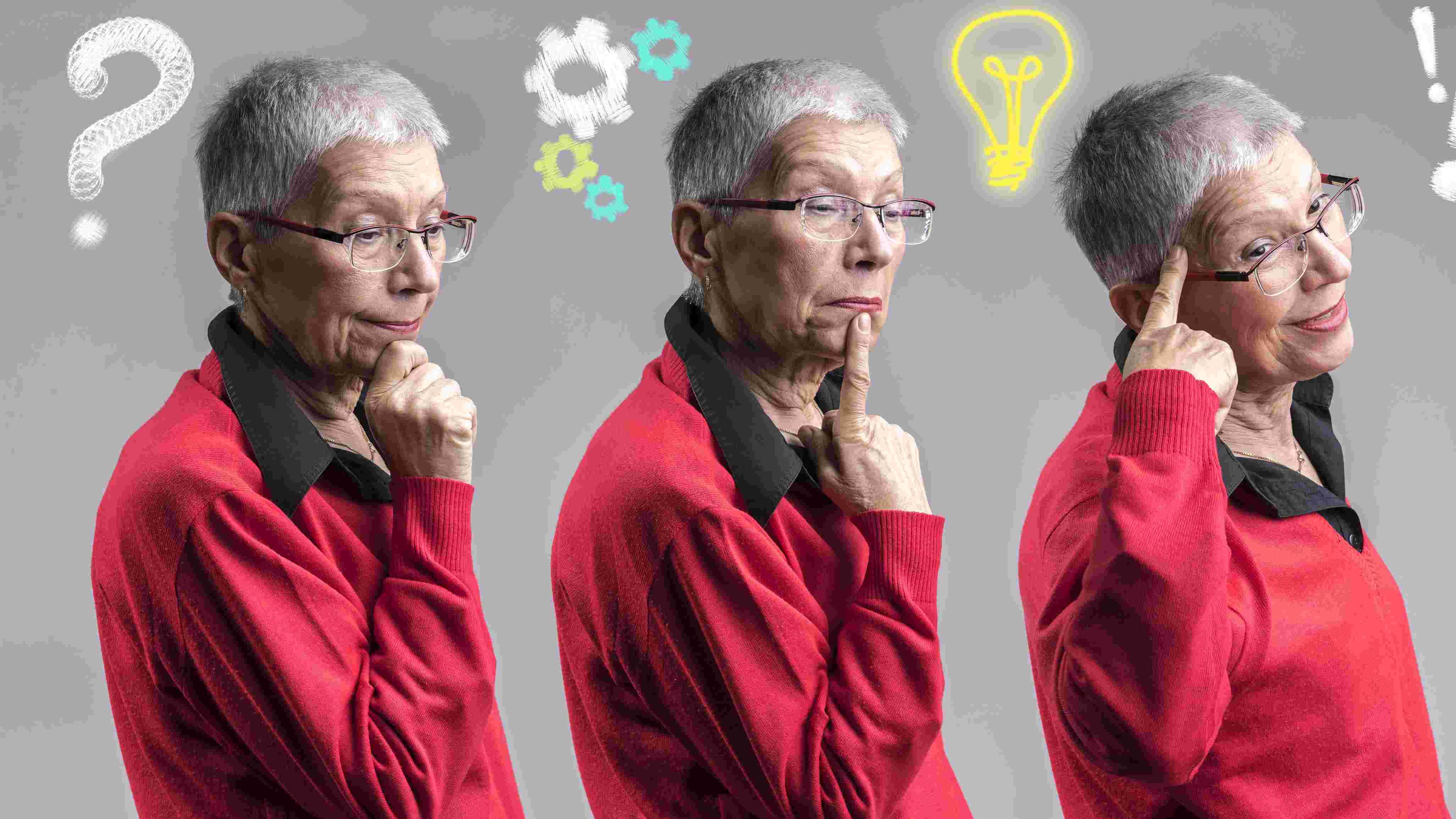 Weird brain exercises that help you get smarter
